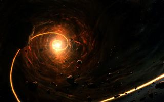 Фото бесплатно камни, астероиды, кометы