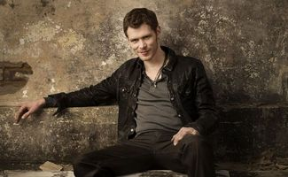 Photo free man, joseph morgan, actor