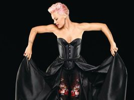 Photo free tattoos, pink, alecia beth moore