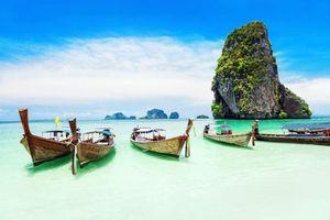 Бесплатные фото тропики,таиланд,море,лодки,пейзажи