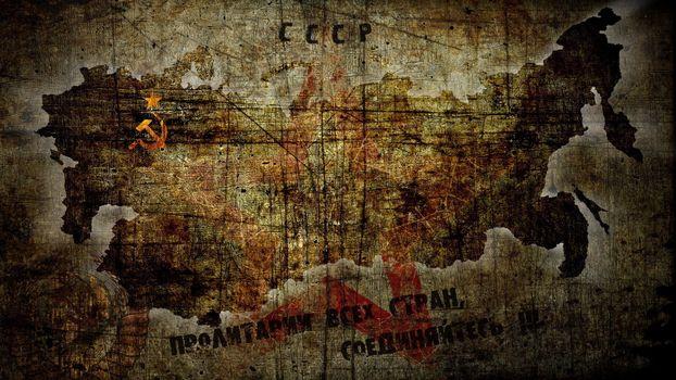Фото бесплатно советский союз, ссср, серп и молот