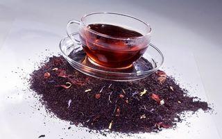 Фото бесплатно чай, кружка, чашка