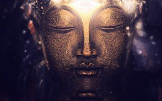 Фото бесплатно голова, статуя, древний