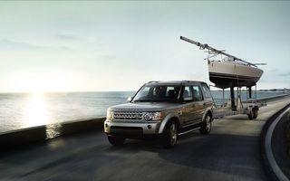 Бесплатные фото land rover,discovery,4 s,серый,фары,джип,внедорожник