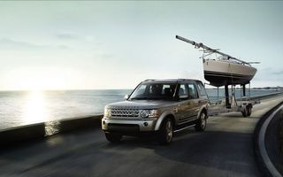 Заставки land rover, discovery, 4 s