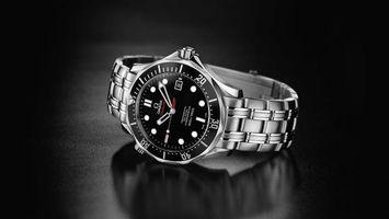Фото бесплатно часы, стрелки, секунды