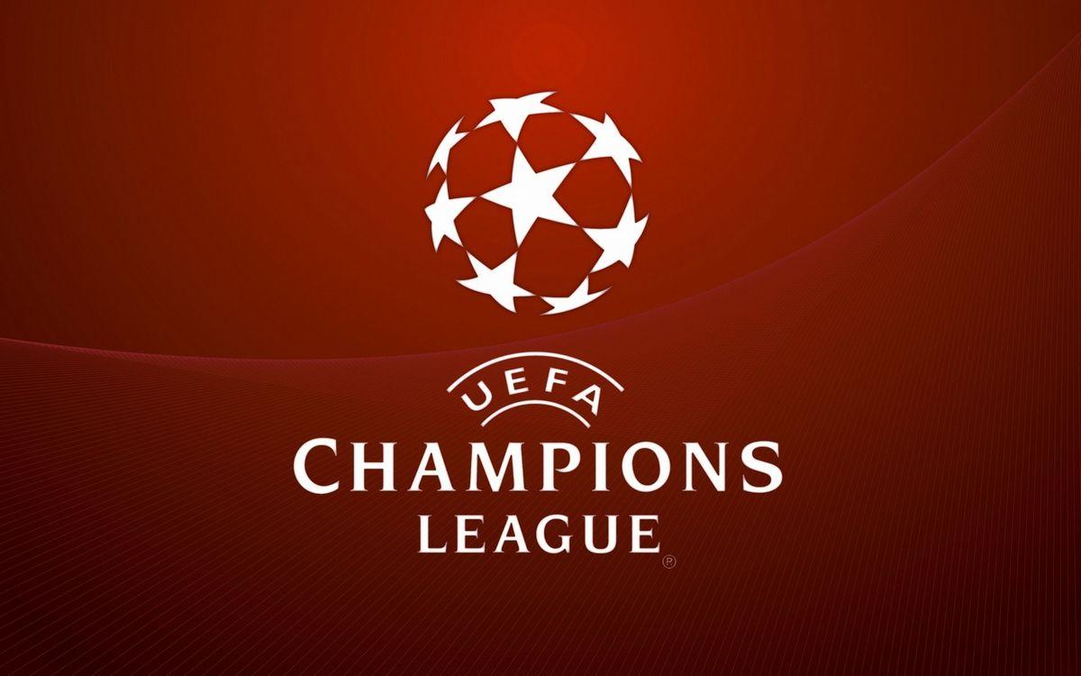 Фото бесплатно футбол, лига, чемпионов, uefa, змблема, значок, спорт, спорт