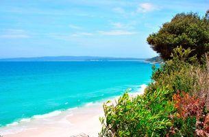 Бесплатные фото природа, море, пляж, пейзажи