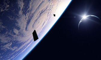 Бесплатные фото новые миры,планеты,тучи,ураган,спутники,солнце,космос