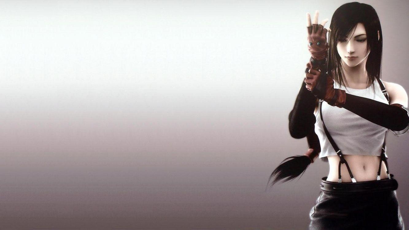 Фото бесплатно волосы, перчатки, фигура - на рабочий стол