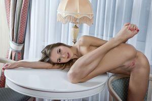 Бесплатные фото Yani A, модель, эротика, красотка, девушка, голая, голая девушка