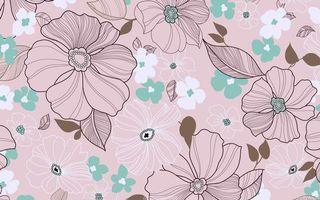 Бесплатные фото фон, цветы, нежно