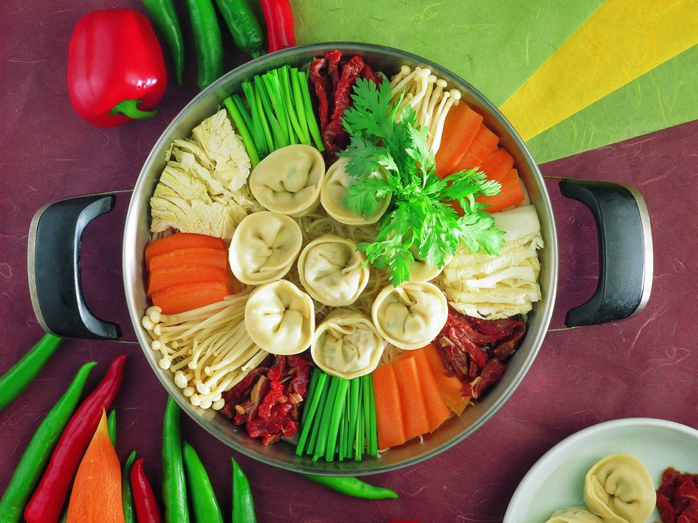 Фото бесплатно пельмени, блюдо, готовка - на рабочий стол