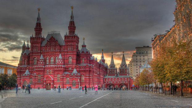 Фото бесплатно государственный, исторический, музей