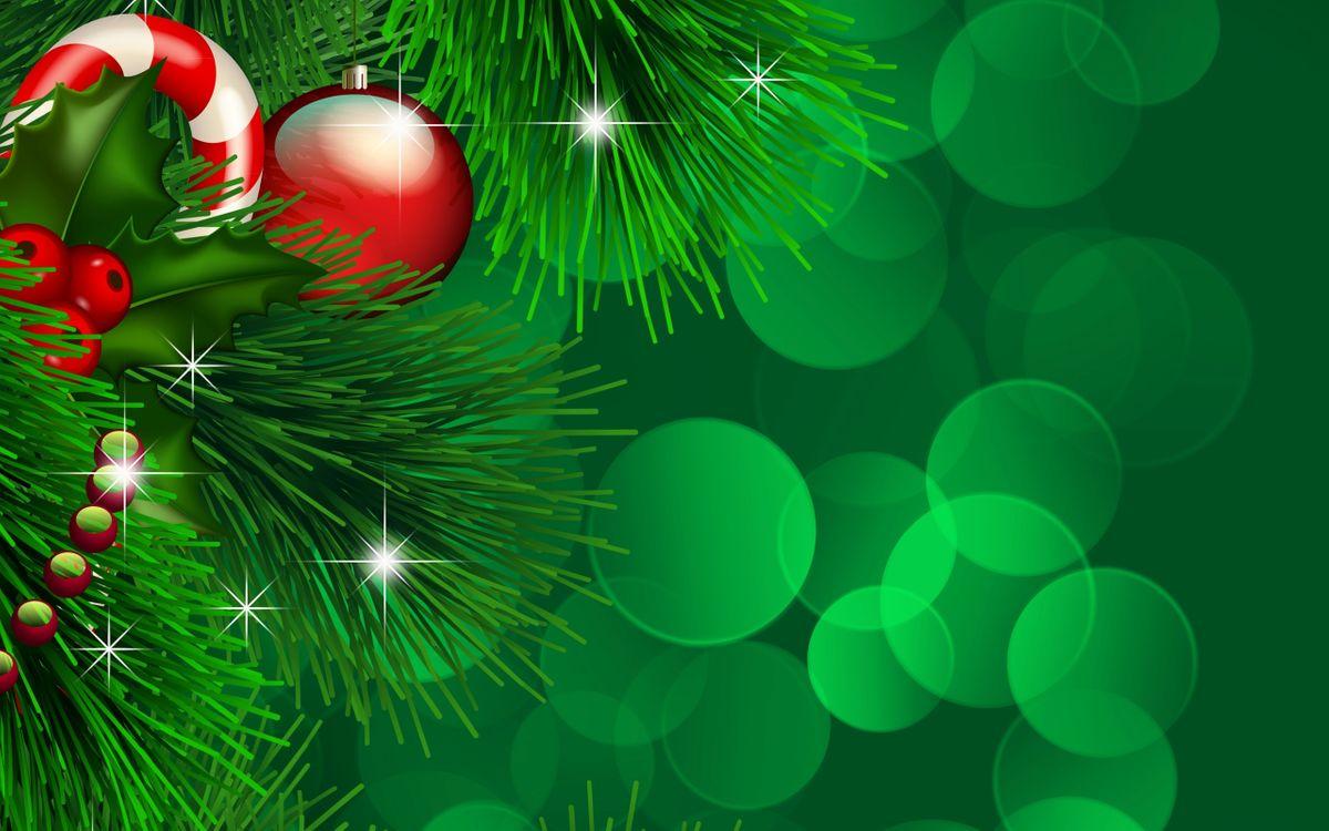 Фото бесплатно happy new year, christmas color, новогодние обои - на рабочий стол
