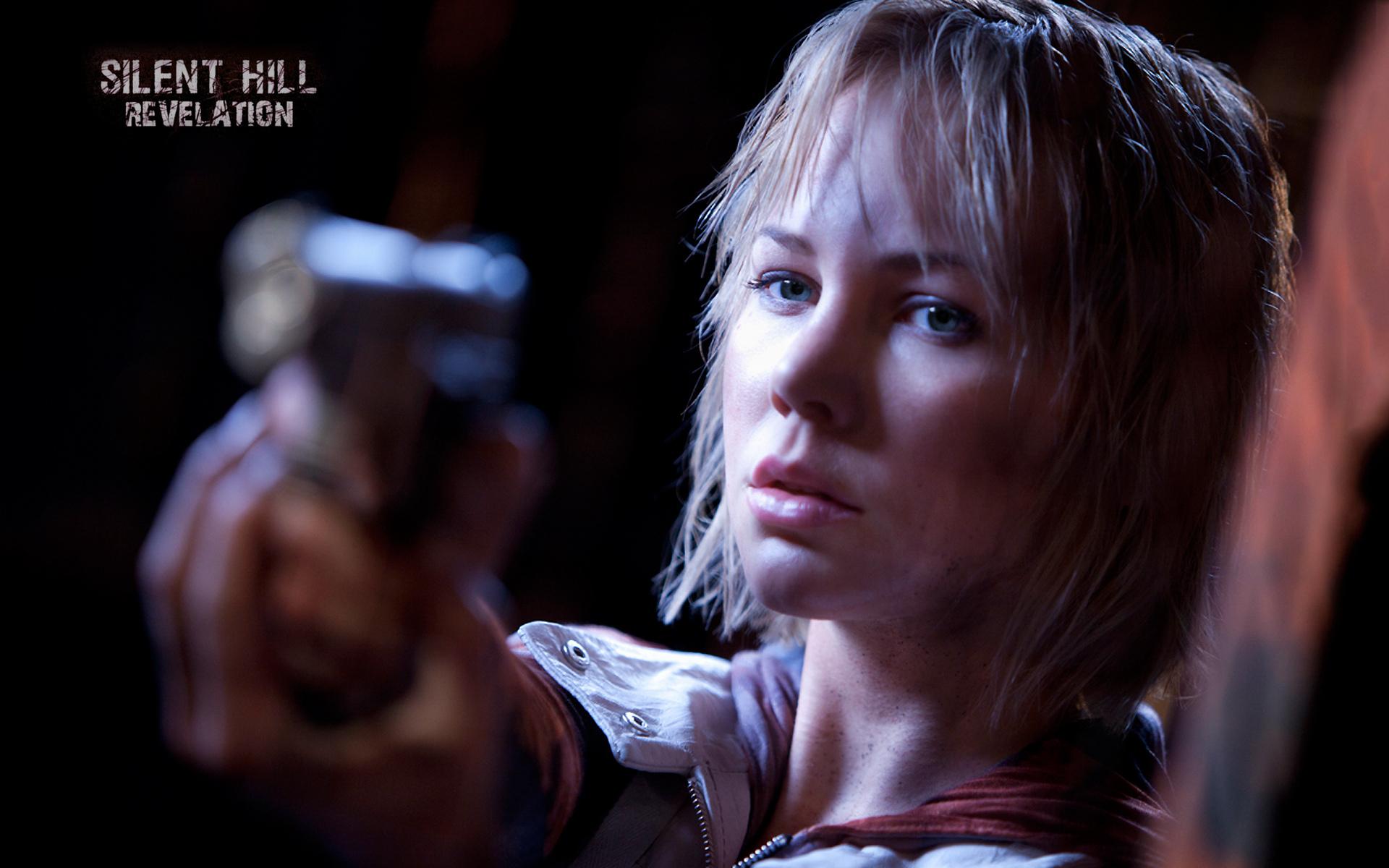 девушка, актриса, пистолет