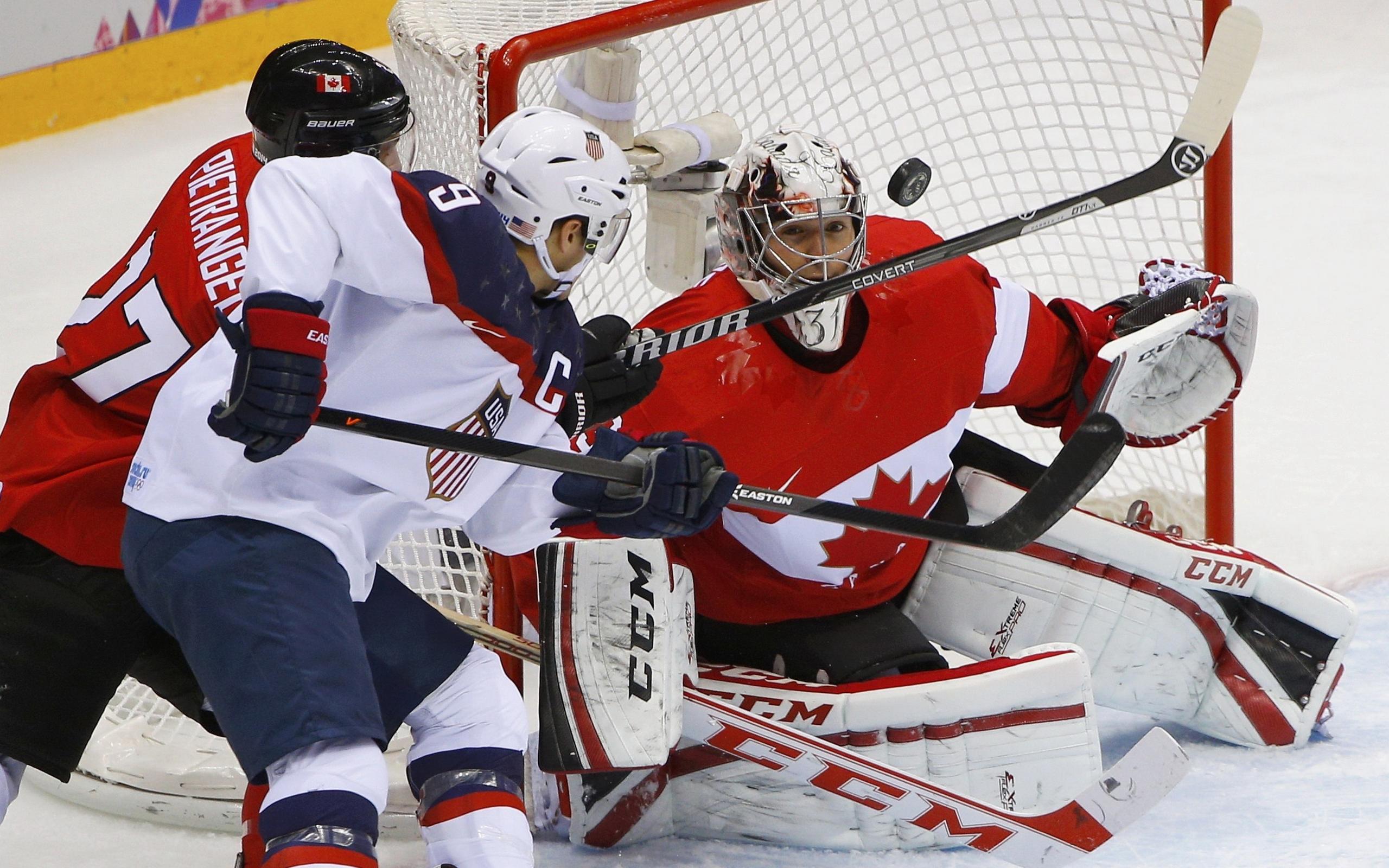 Сайт хоккейной фотографии