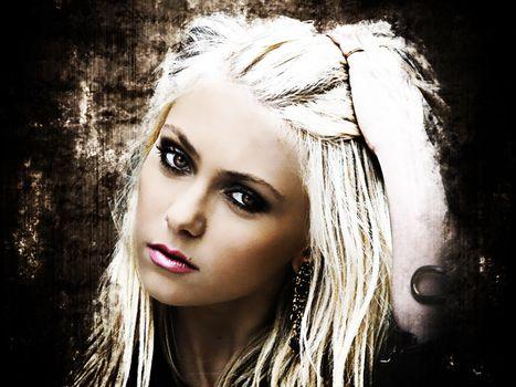 Photo free taylor momsen, make-up, eyes
