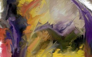 Фото бесплатно фон, стиль, краски