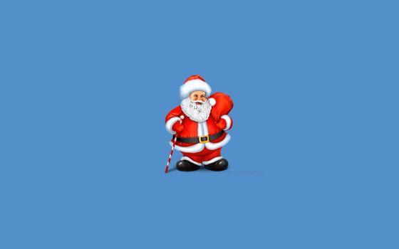 Фото бесплатно дед мороз, санта, клаус