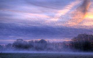 Фото бесплатно природа, следы, пейзажи