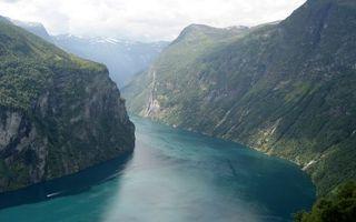 Бесплатные фото скалы,горы,трава,мох,деревья,река,вода