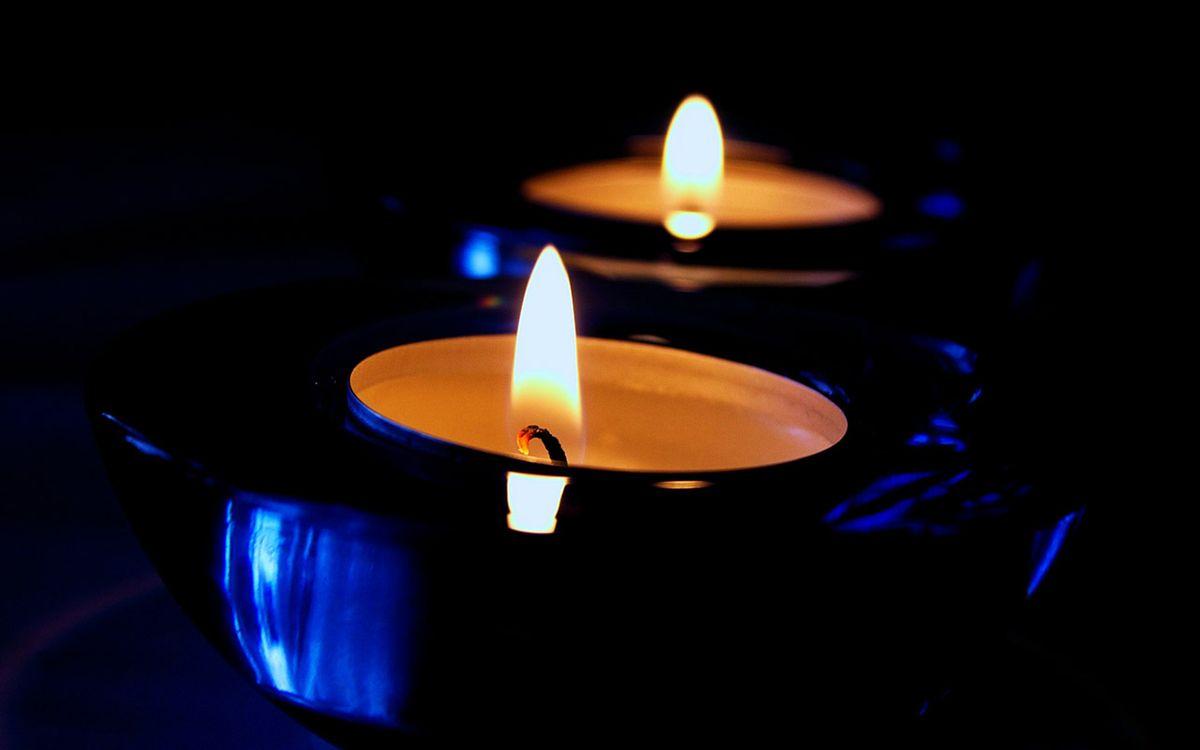 Фото бесплатно свечи, огонь, пламя - на рабочий стол