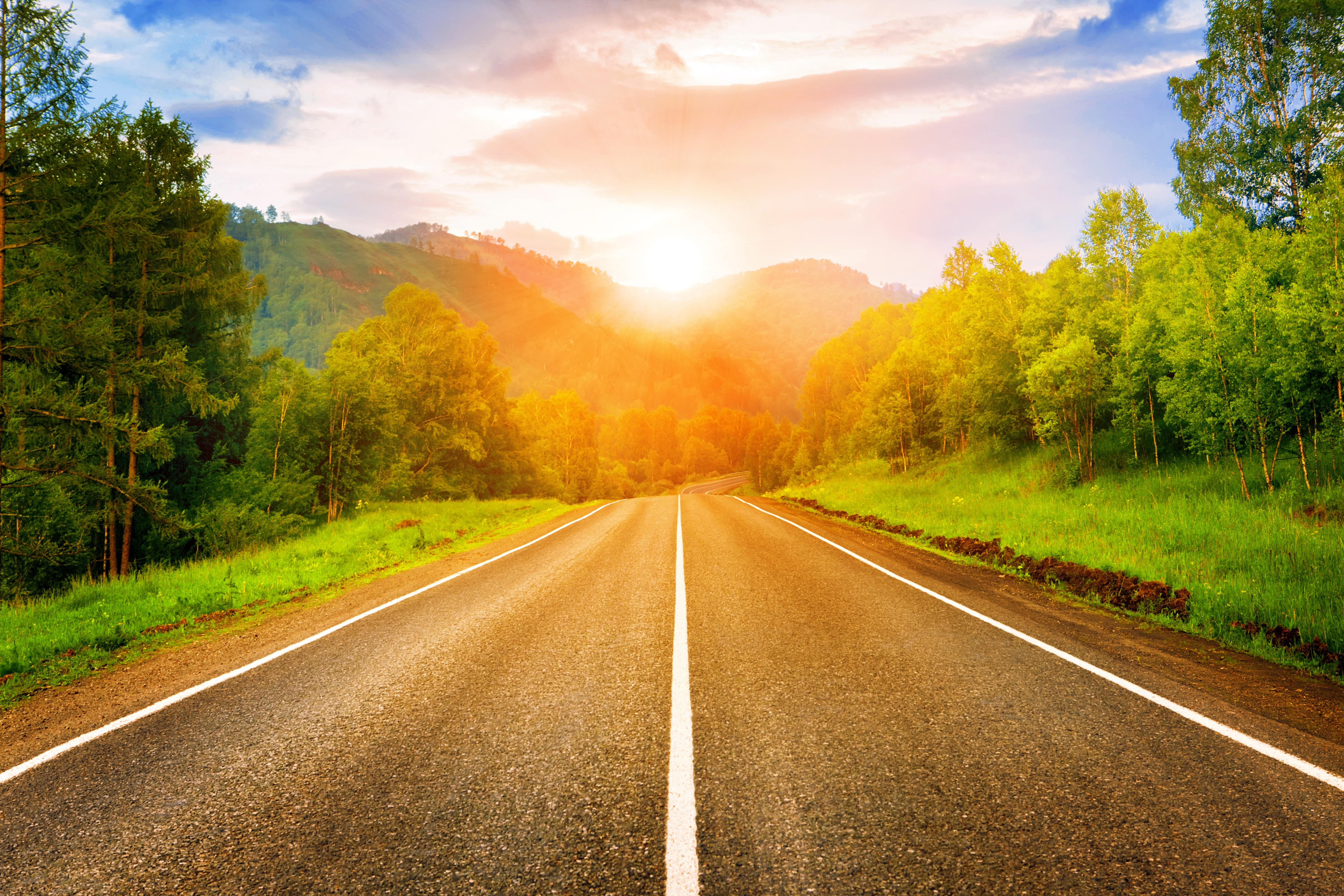 Путь к солнцу загрузить