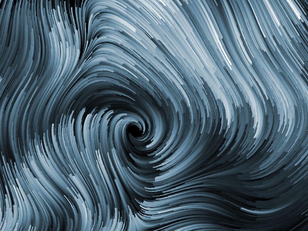 Серый фон красками · бесплатное фото