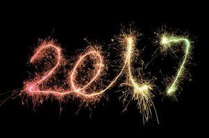 Фото бесплатно с новым 2017 годом, с новым годом, новогодние фоны