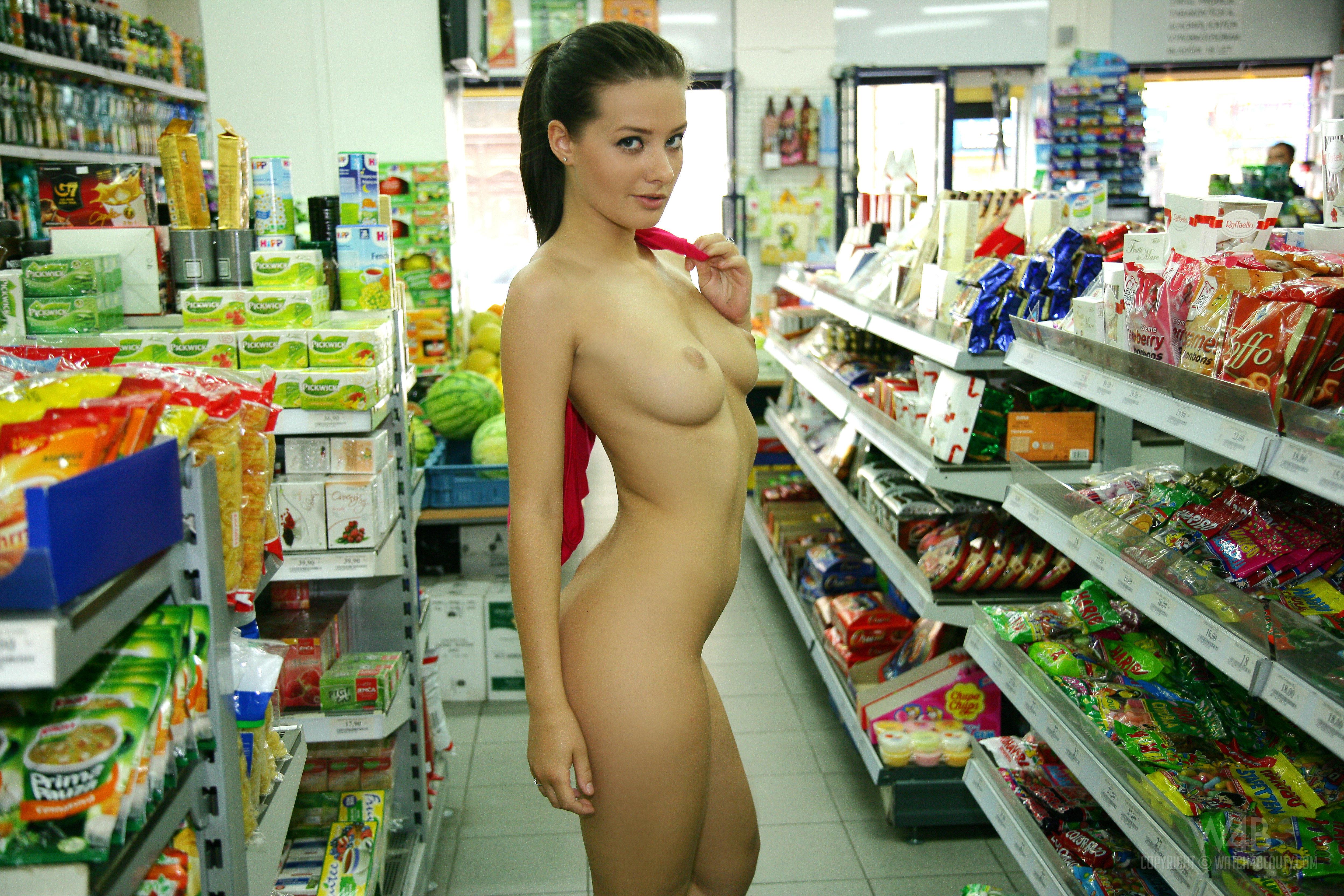 консультант в магазине порно фильм сегодня