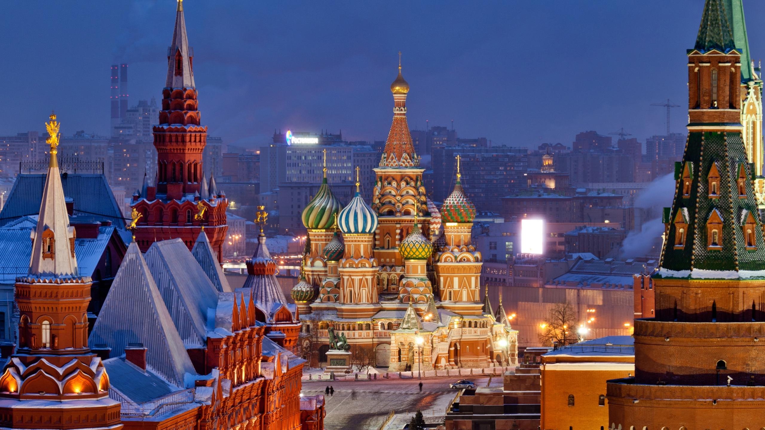 Красивые фото москвы в хорошем качестве обои для рабочего стола