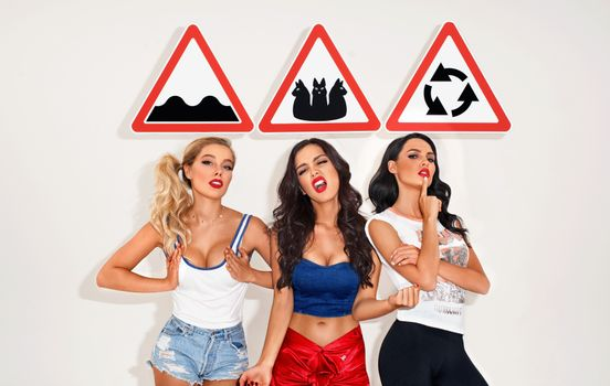 Photos online for free member of the group serebro girls