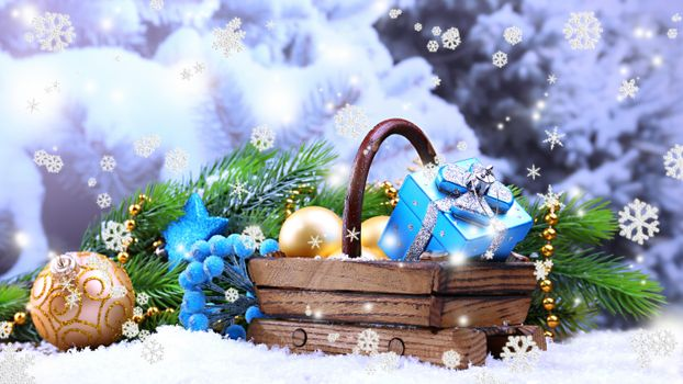Beautiful pictures background, christmas download free