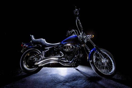 Красивые картинки харли-дэвидсон, мотоцикл бесплатно