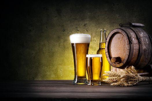 Saver beer keg on your desktop for free