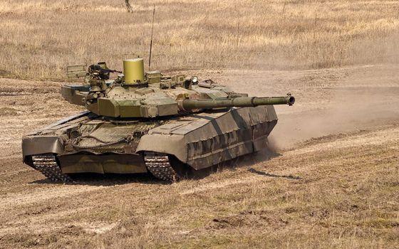 Бесплатные фото Танк,поле,война,армия