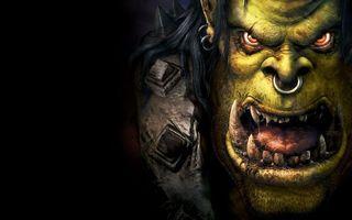 Бесплатные фото reign of chaos,warcraft 3,военное ремесло,orcs,варкрафт 3