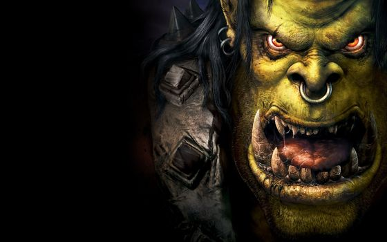 Photo free reign of chaos, warcraft 3, military craft