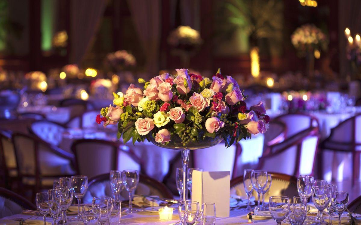 Фото бесплатно цветы, букет, гортензии - на рабочий стол