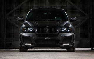 Photo free bmw, black, grille