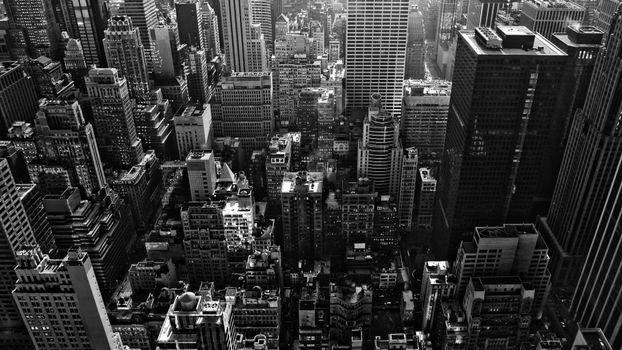 Photo free black and white, top, beautiful