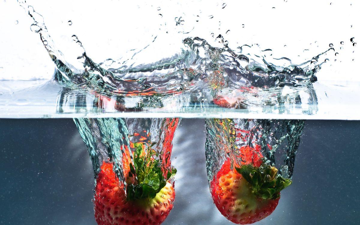 Фото бесплатно брызги, вода, урожай - на рабочий стол