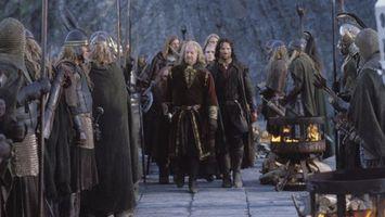 Бесплатные фото люди,солдаты,воины,средневековье,одежда,оружие,фильмы