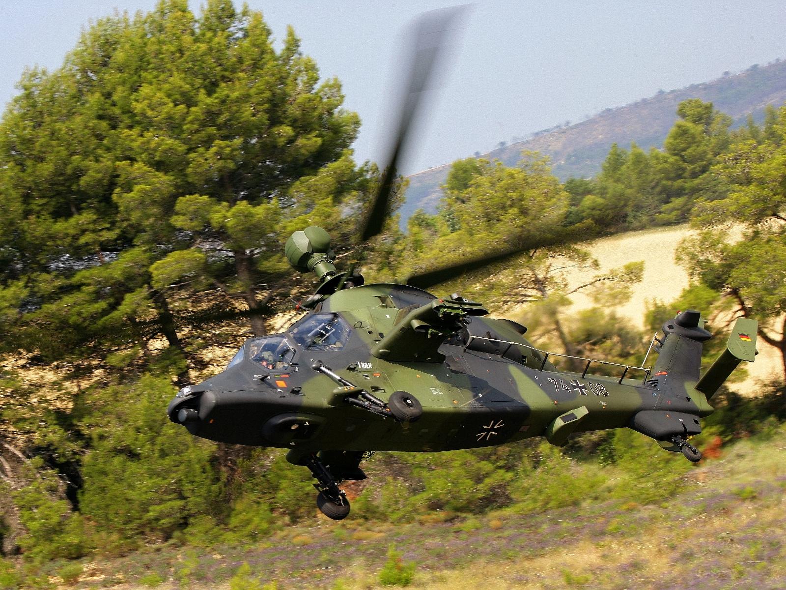 вертолёт, военный, хаки