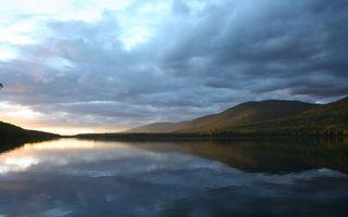 Бесплатные фото вода,река,озеро,деревья,лес,небо,облока