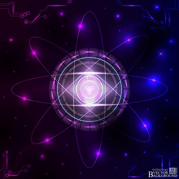 Science and technology · бесплатное фото