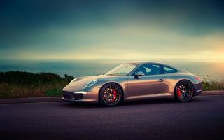 Photo free porsche, 911, turbo