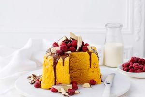 Бесплатные фото сладкое,торт,еда,пирожное,десерт,еда