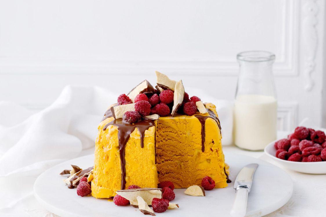 Фото бесплатно сладкое, торт, еда - на рабочий стол